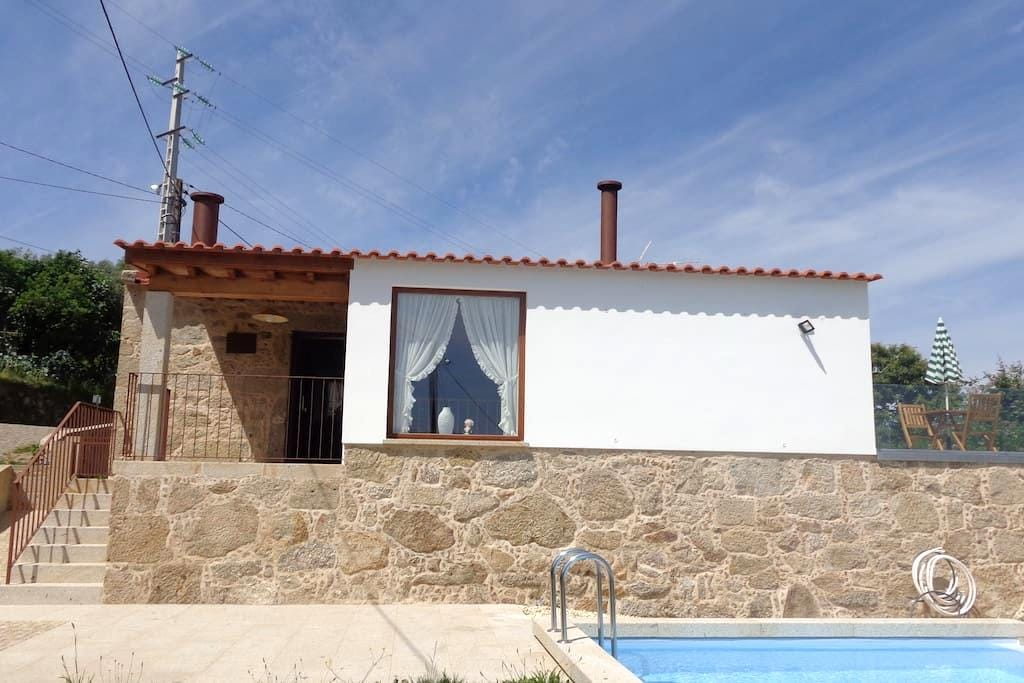 Casa do Areal - Vila Chã
