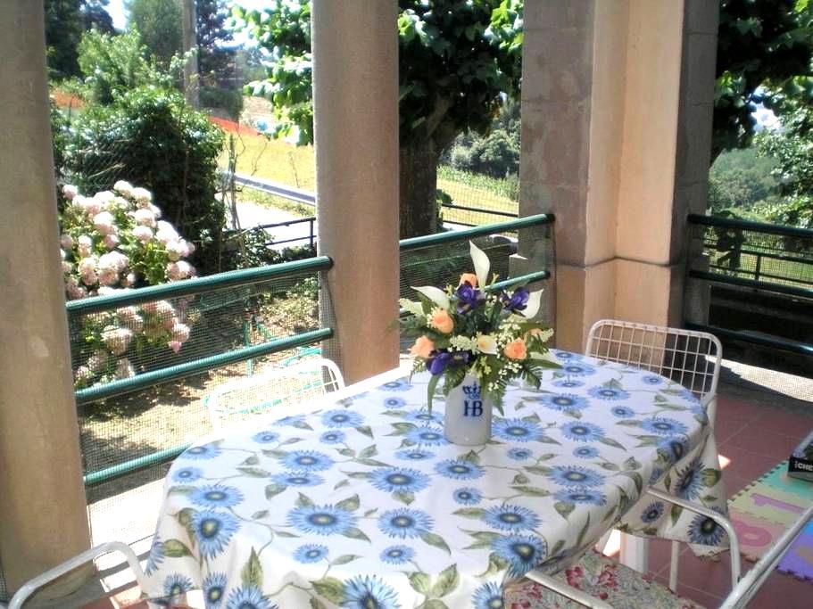 Colline fiorentine - Bivigliano (Vaglia) - Apartment