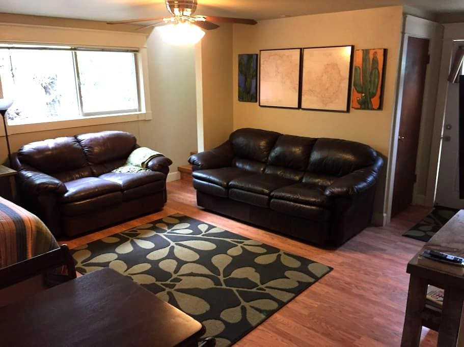 Beautiful studio apartment - Prescott - Pis
