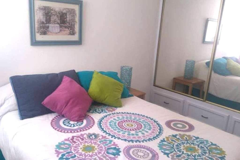 Casa de Norma 2 - Ensenada - Apartamento