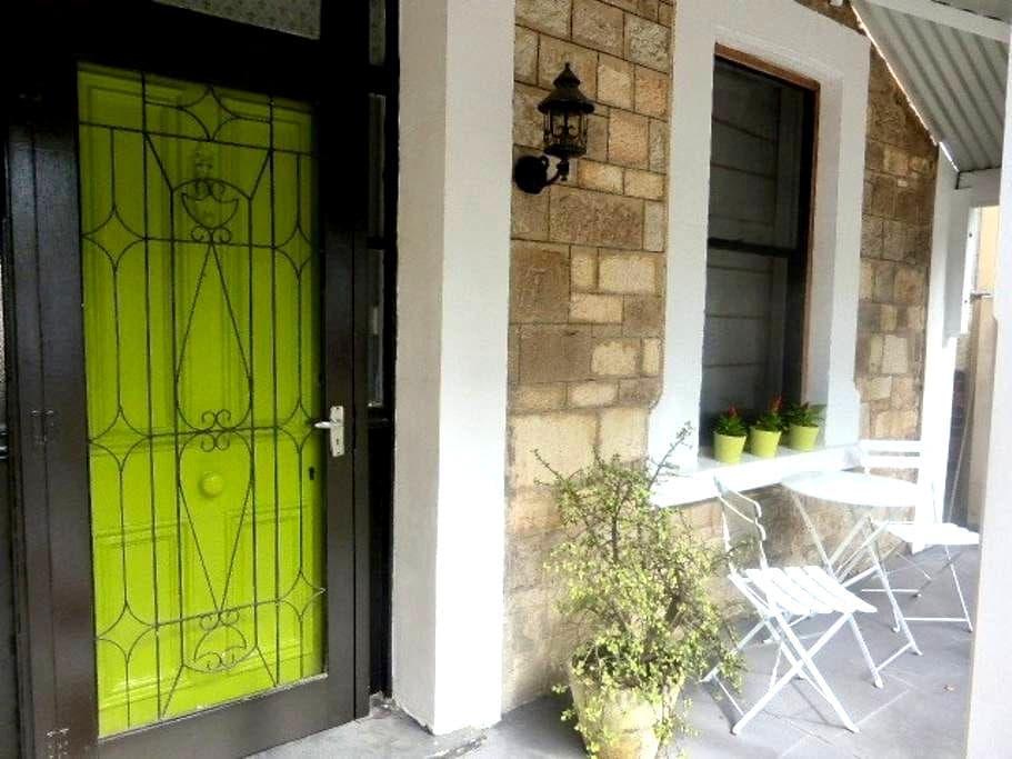 Adelaide City Fringe  Mod 2 Bedroom Cottage - Kent Town - House