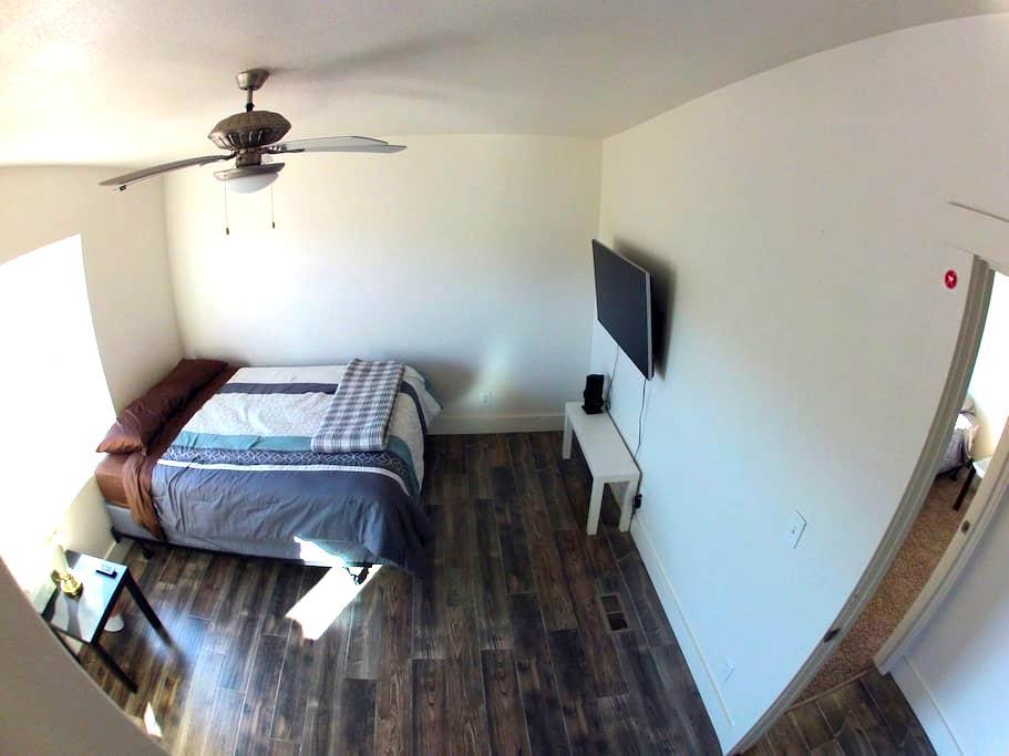 Rio Grande Hideout - Moab - Wohnung