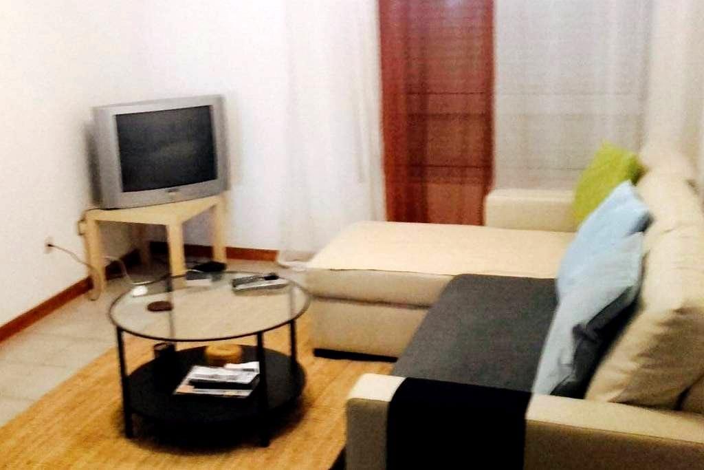 Appartement calme et bien situé - Carnaxide