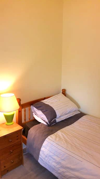 Broughton Street - Single Room - Edinburgh - Apartment