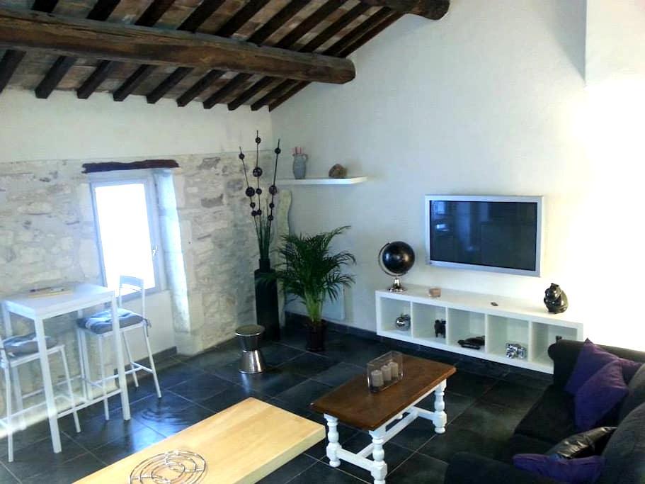my house provencal comfort - Saint-Rémy-de-Provence - Rumah