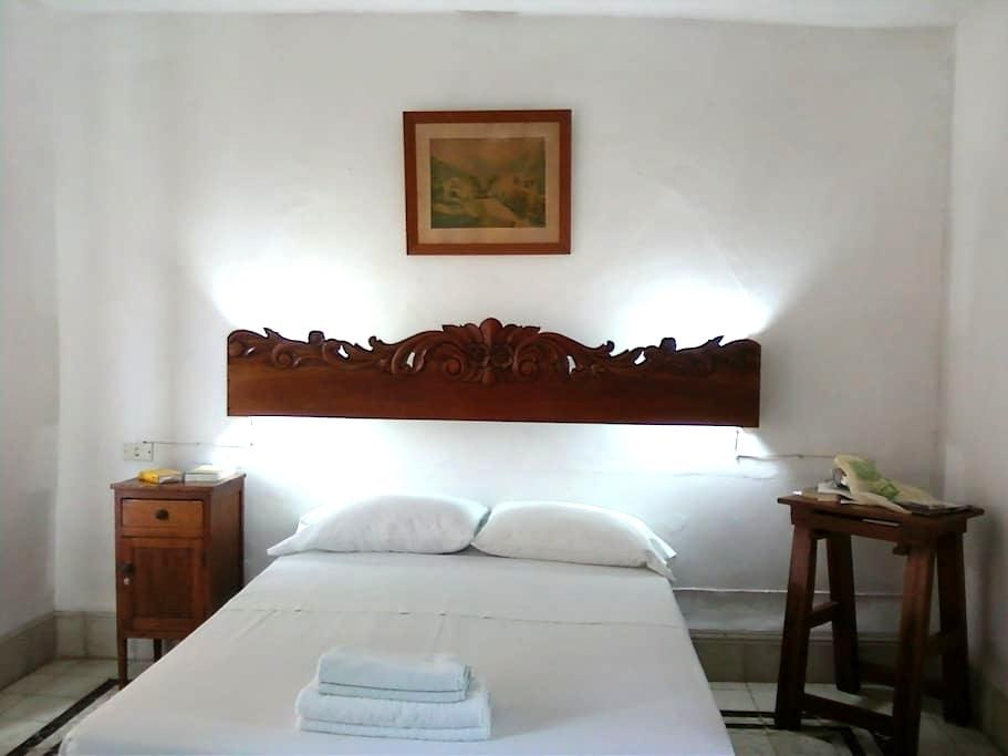 Sac Beh room downtown - Mérida - House