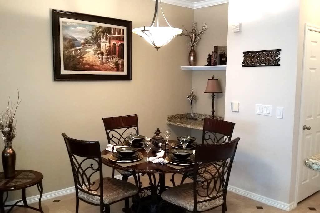 Luxury Executive Apartment Houston3 - Houston - Daire