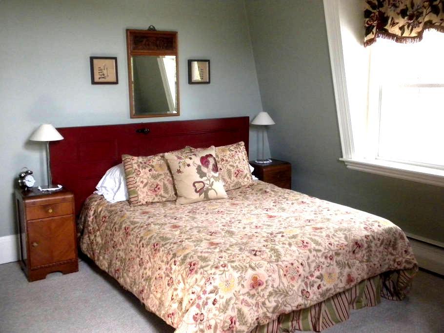 Owl's Head - Southwest Harbor - Bed & Breakfast