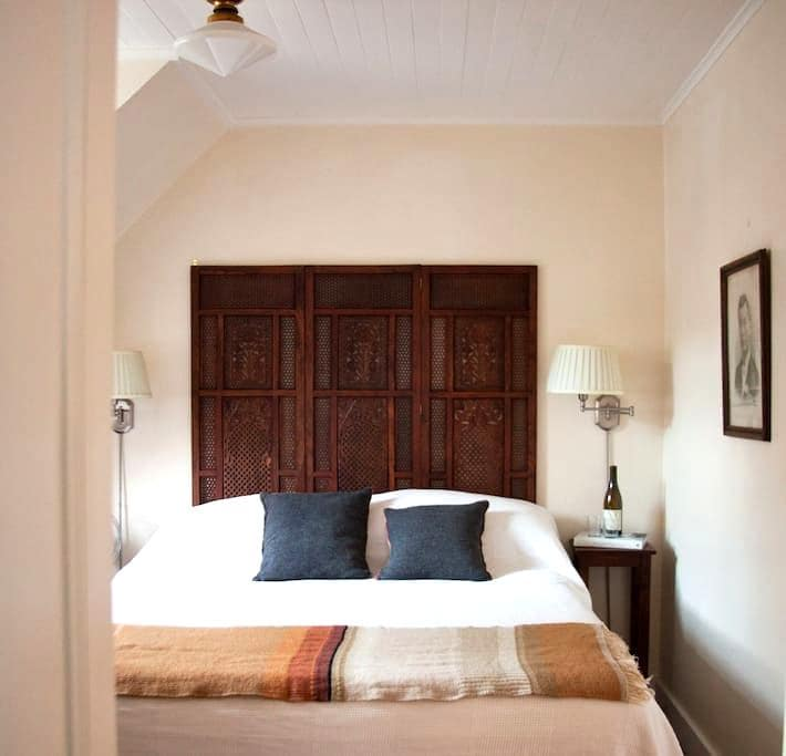 b&b by the sea ( number 2 ) - Bolinas - Bed & Breakfast