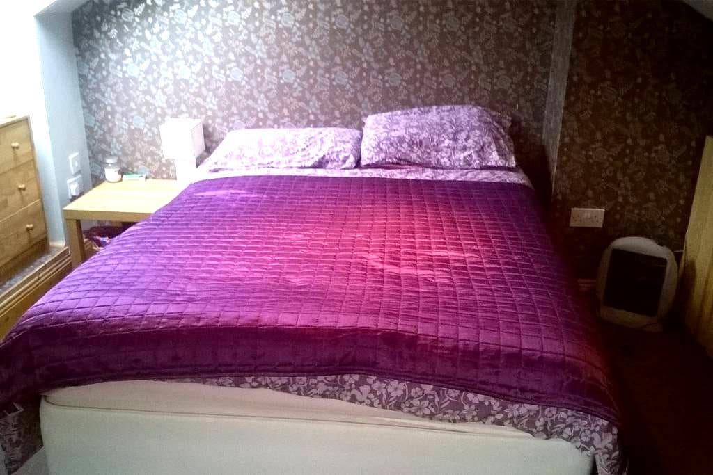 Double Room - Dublin - Ev