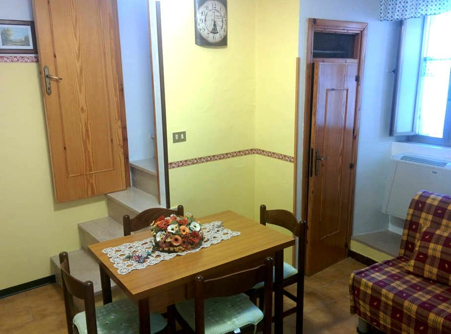 Grazioso appartamento in montagna - Palena