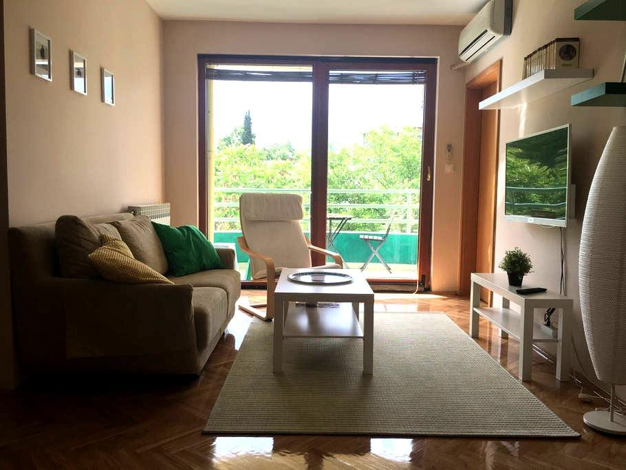 City Park Apartments - Double room - Skopje