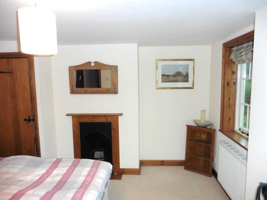Country cottage - twin room with own bathroom - Shottenden - House