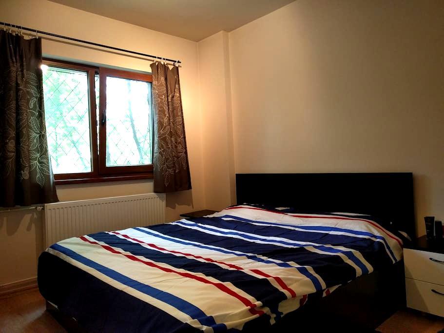 Cozy&Comfy 2 room Apartment - București