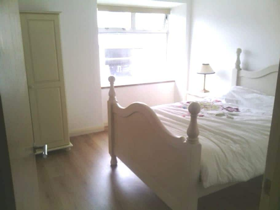 Holiday Apartment 49b - Dungiven - Appartement