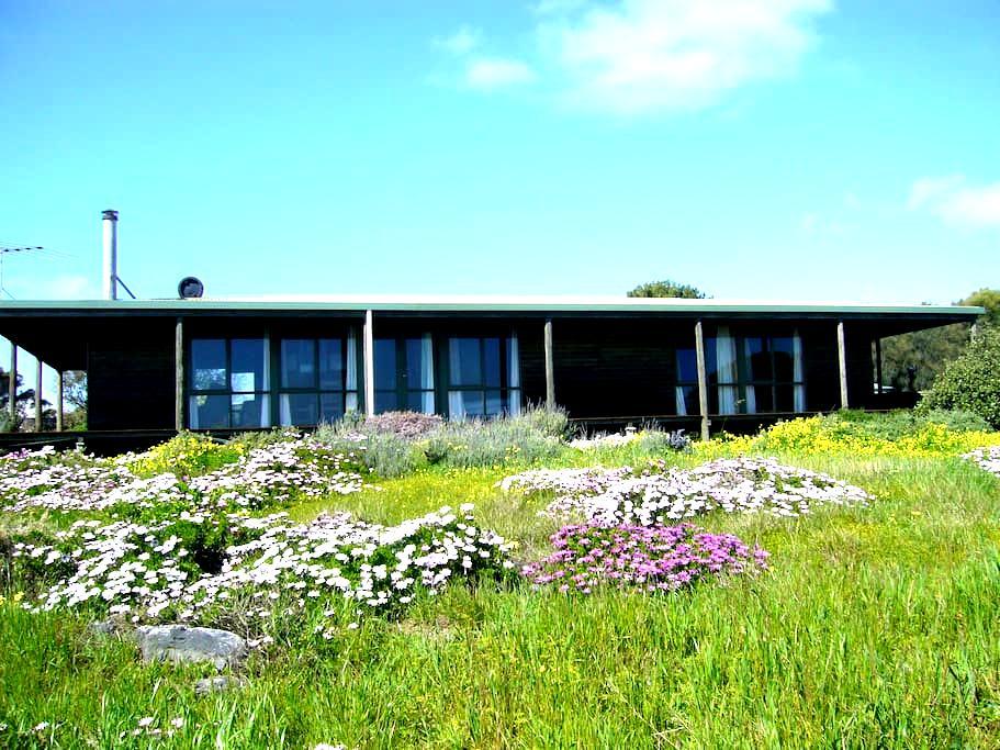 The Bluff Penneshaw Kangaroo Island - Penneshaw - House
