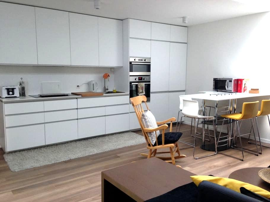 Cosy apartment near Zurich - Zollikon