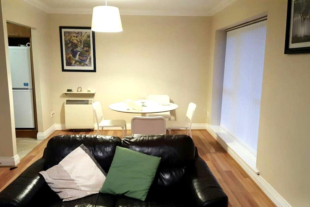 Private Double Bedroom Dublin. - Blanchardstown - Apartment