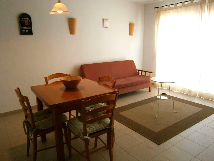 Piso Mahon Menorca 2D - Maó-Mahón - Apartment
