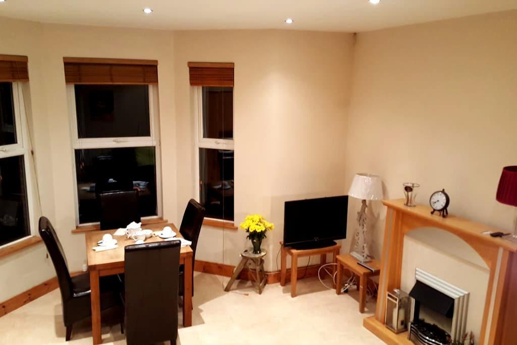 Self-contained 2 bedroom apartment - Cavehill - Belfast - Leilighet
