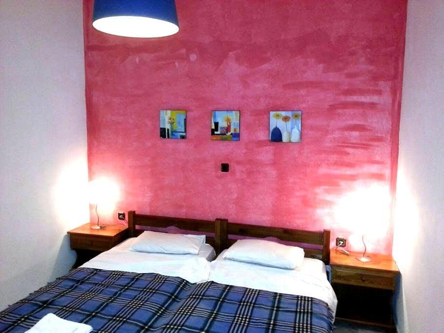 Απλο και ιδιαιτερο - Ερμούπολη - Apartment
