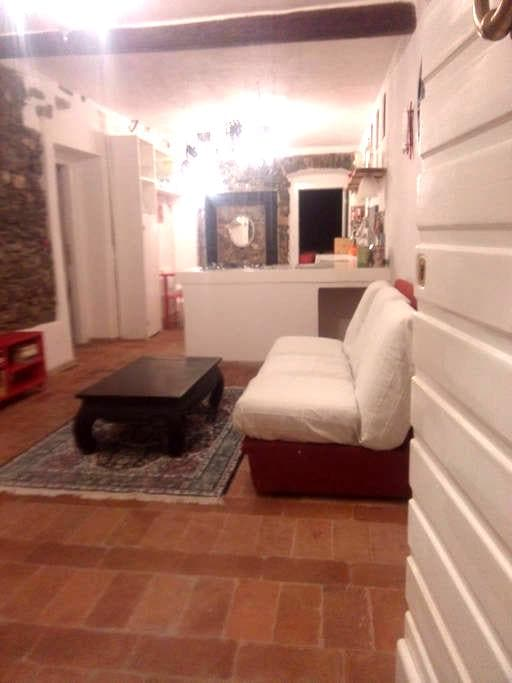 LA CASETTA 113 - Vezzano Ligure - Apartment