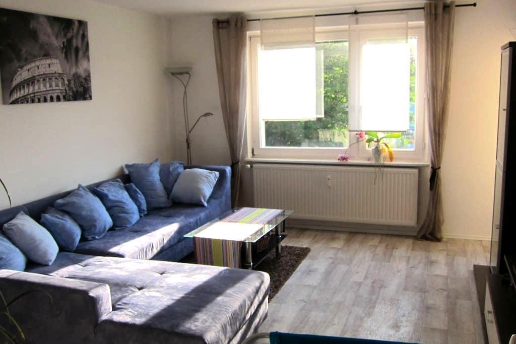 Bright, friendly room - Braunschweig - Bed & Breakfast
