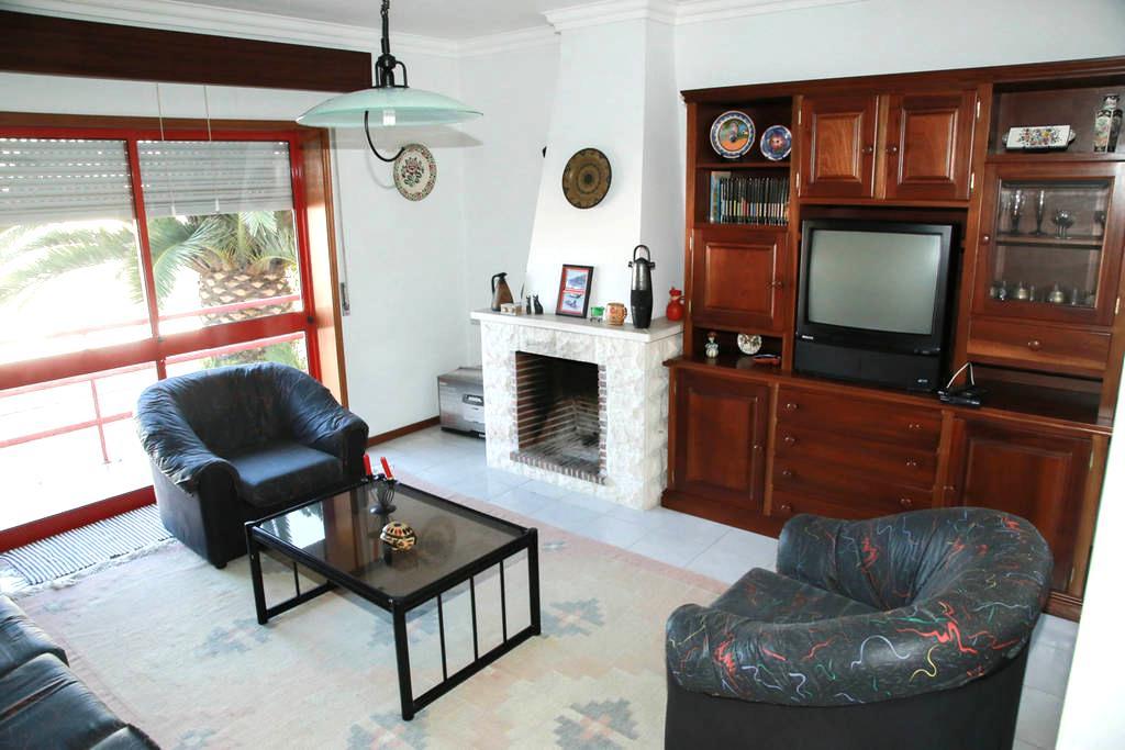 Apartamento T1 na Barra para alugar - Praia da Barra - Apartmen