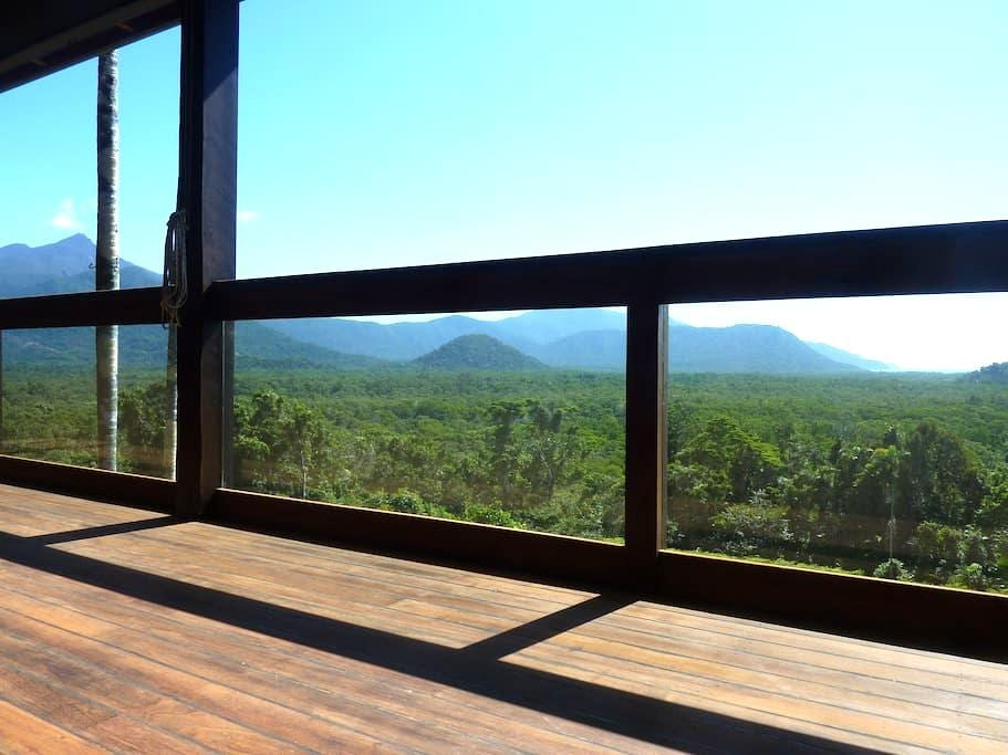 Daintree Holiday Homes - La Vista - Cow Bay - Ev