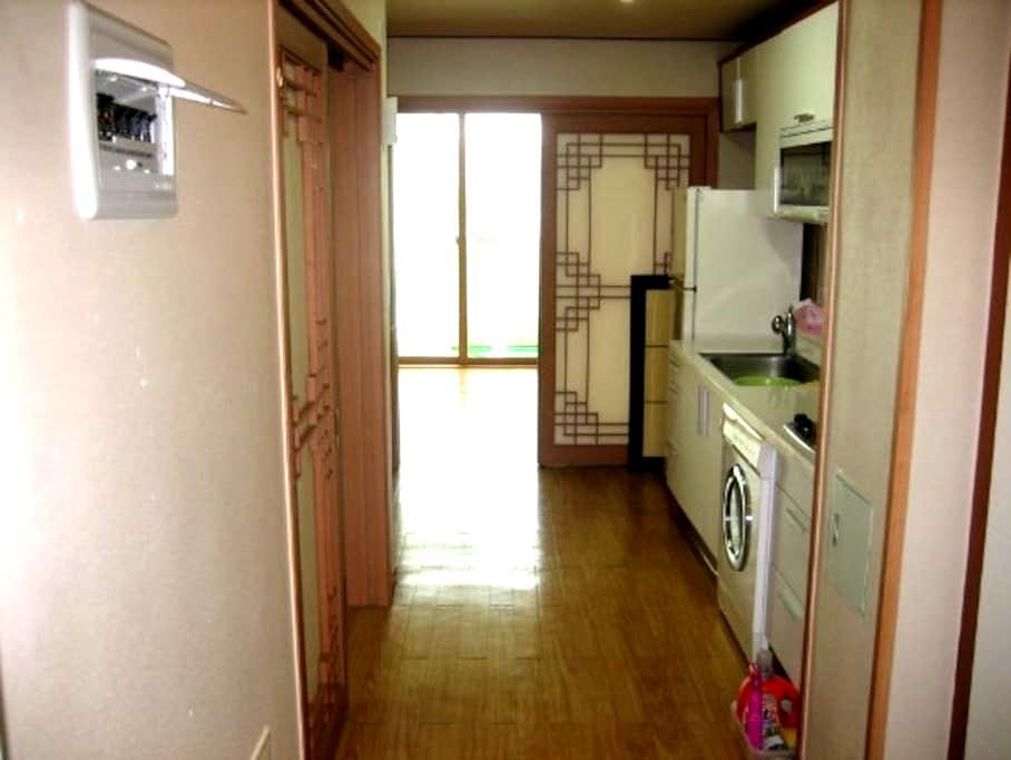PHOENIX PARK Pine hill APARTMENT - Bongpyeong-myeon, Pyeongchang-gun - Condominium