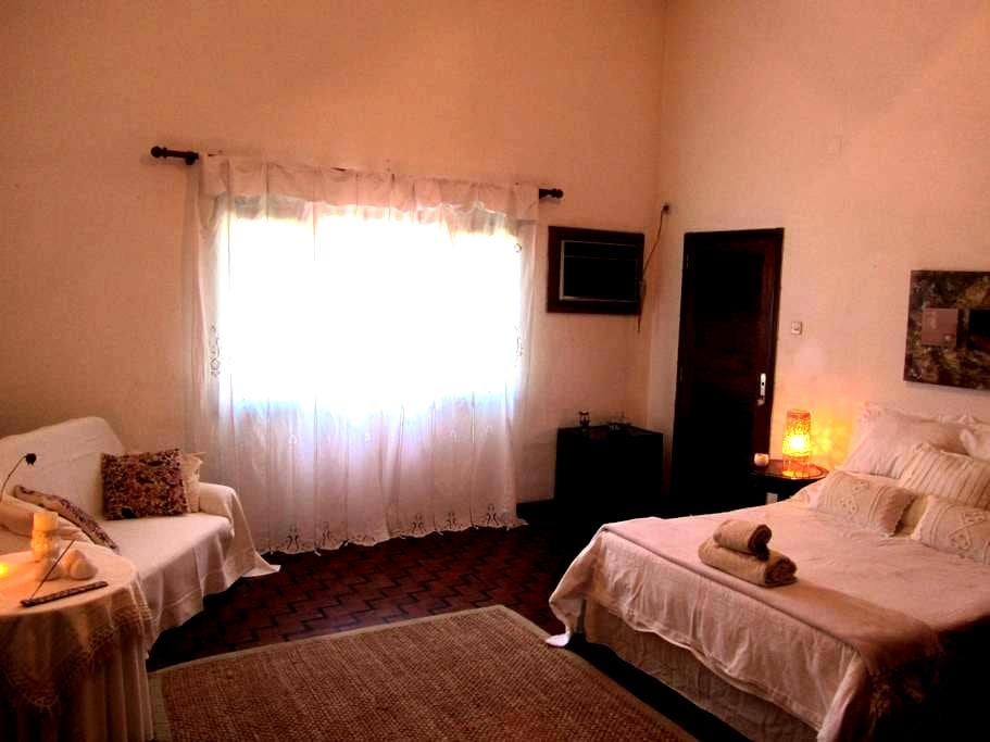 Feel at home away from home! PI - Maputo - House