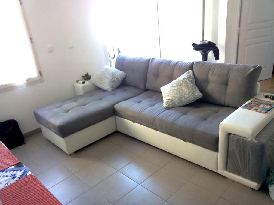 Appartement F2 - Coulommiers - Lakás