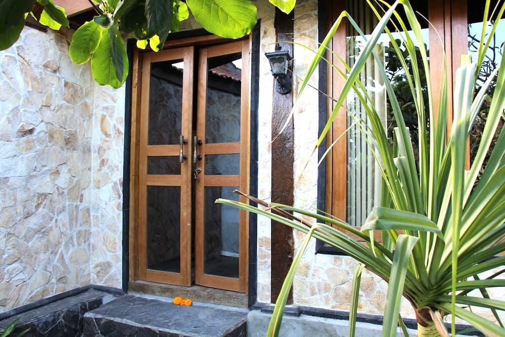 Bali Sunrise, The Buah Naga Room - Kintamani - Bed & Breakfast