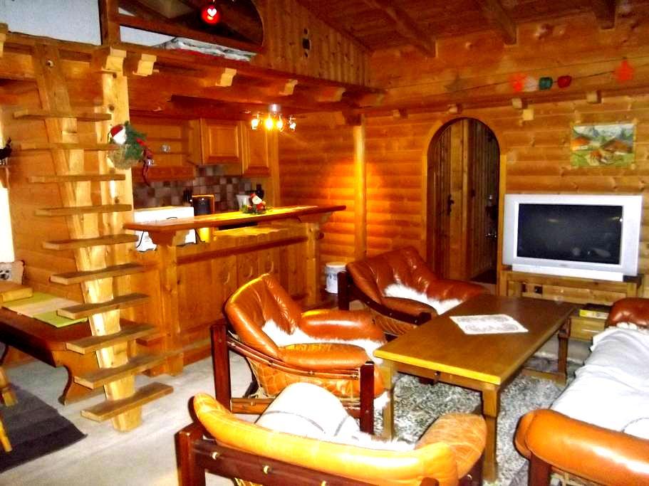 Ferienwohnung im Alpin-Resort! - Niedernsill