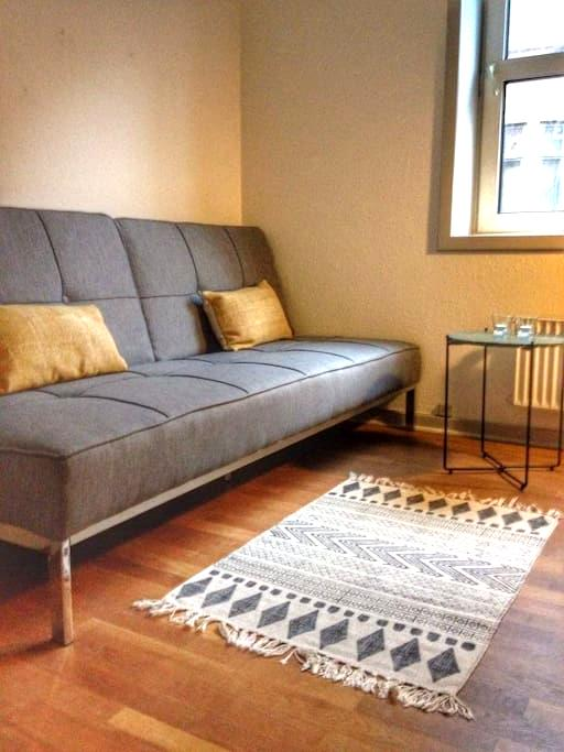 Room in central Esbjerg - Esbjerg - Apartment