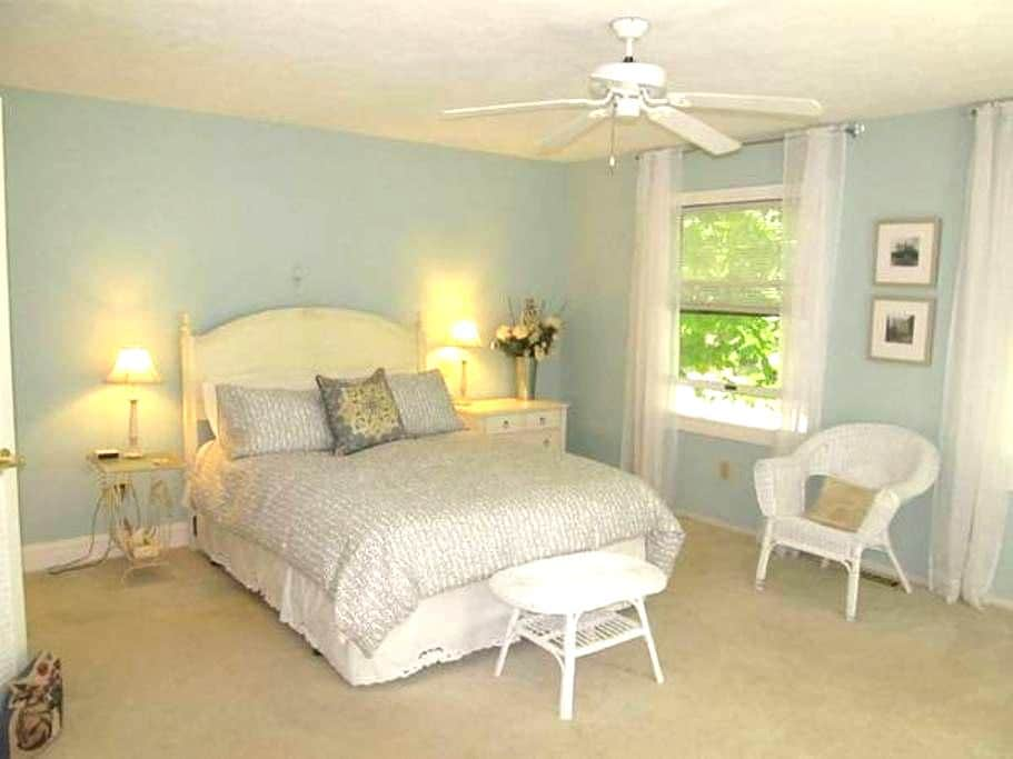 Entire House Cottage Retreat - Harbor Springs - Rumah
