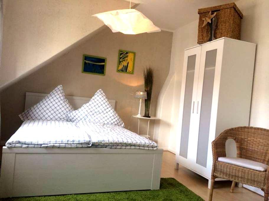 "Apartment ""Bootshaus"" - Bremen - Appartement"