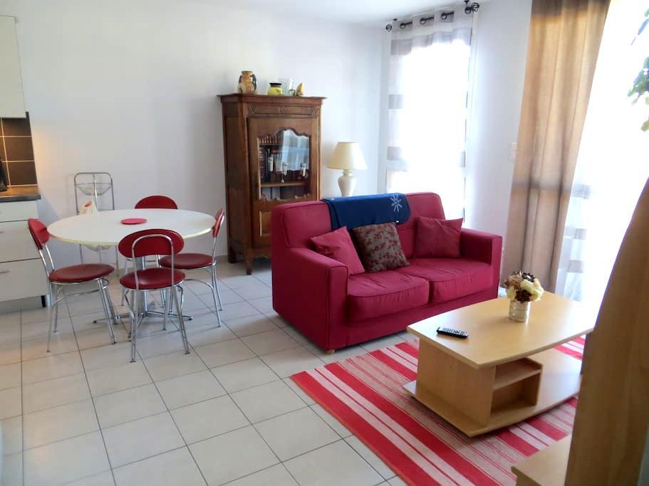 appartement au theatre - Onet-le-Château - Lakás