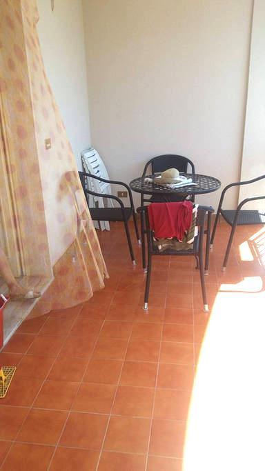 Appartamento a pochi metri dal mare - Botricello - Apartment