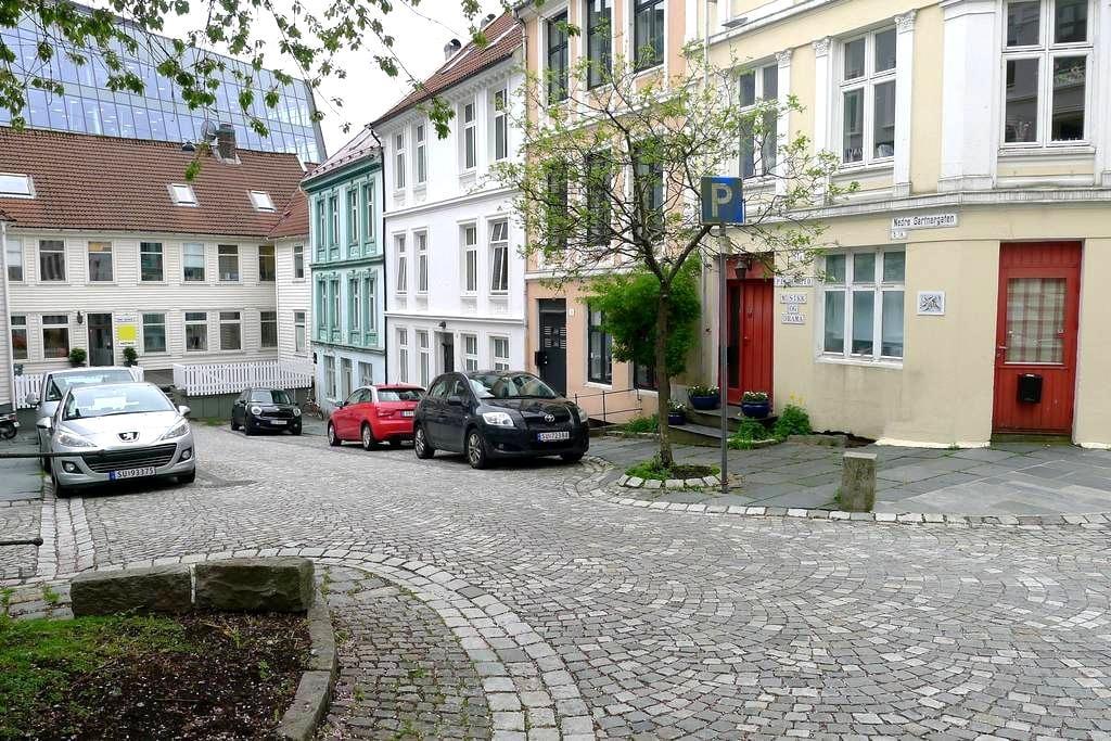 Apartment in the heart on Bergen - Bergen - Wohnung
