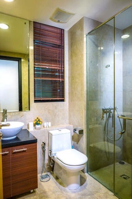 CBD AREA 2BR COMFY STAY - Setia Budi - Apartment