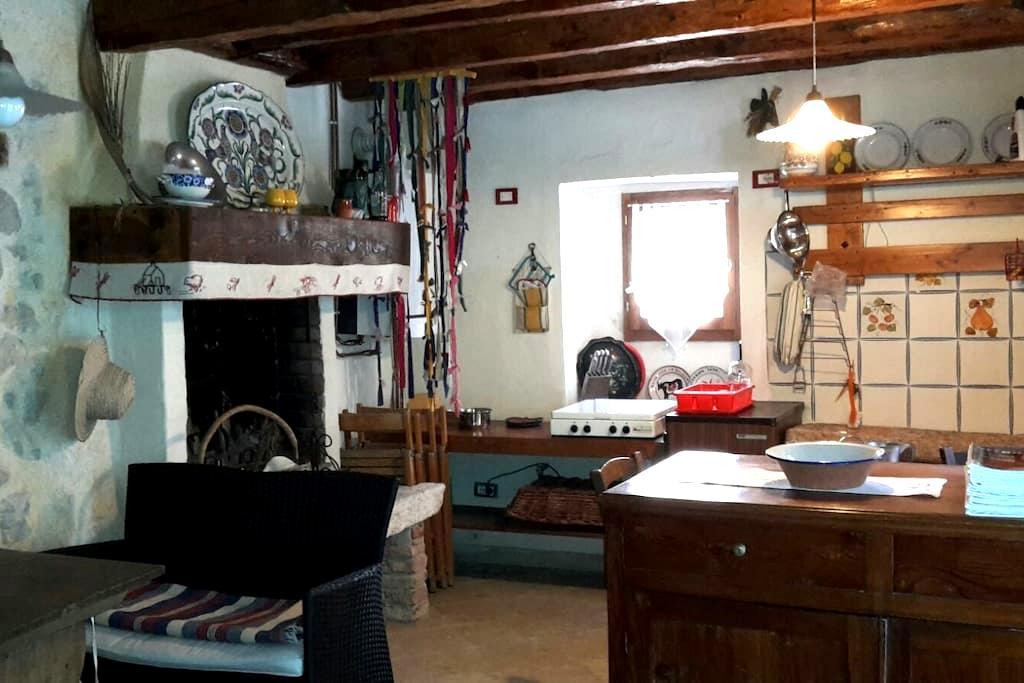 Casa Borgo San Gaetano - San Gaetano