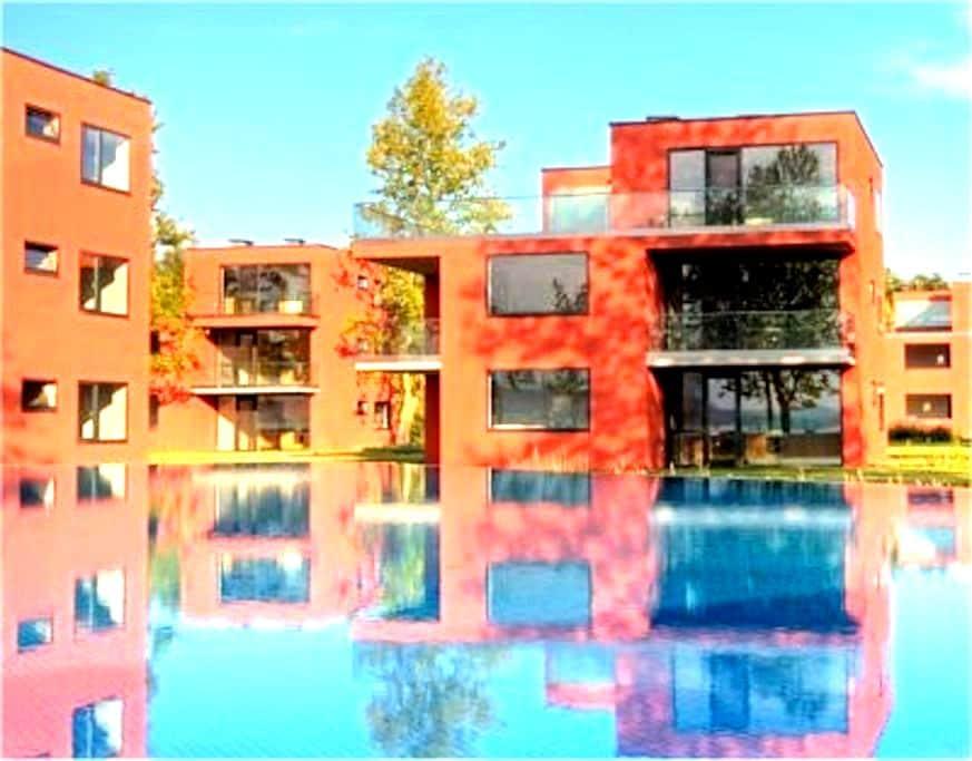 BL Yacht Residence by Casa del Sabo - Balatonlelle - Lägenhet