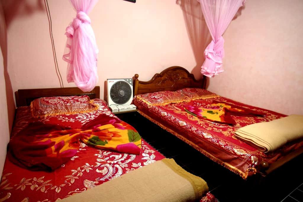 White Home, Haputale, Sri lanka. - Haputale - Wikt i opierunek