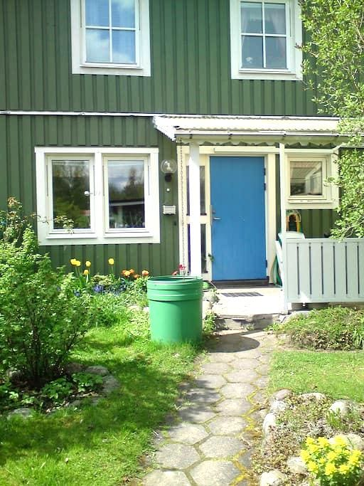 Room+Breakfast+Balcony in Arvika - Arvika - Ház