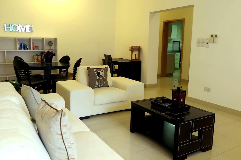 Second Home Muscat next to Opera - Masqat - Appartamento
