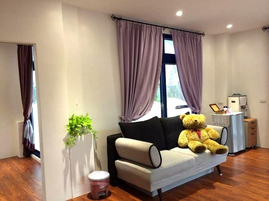 Confortable and private villa - Hualien County - Rumah