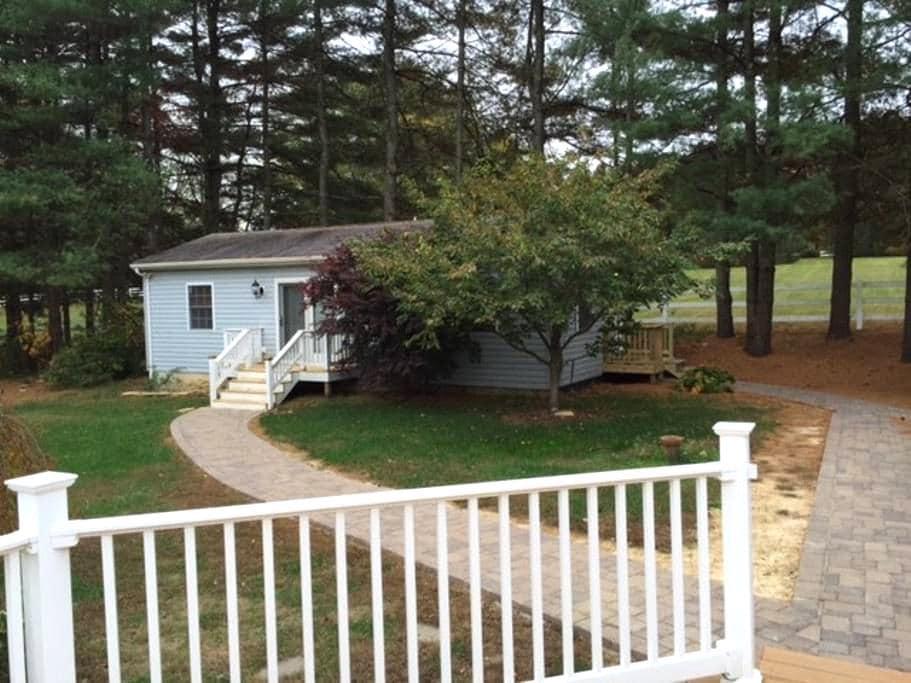 Bella Vista Cottage Escape - Sykesville