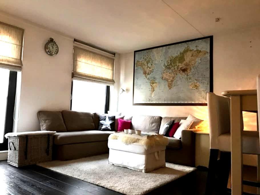 Great apartment  in the city centre of Breda - Breda