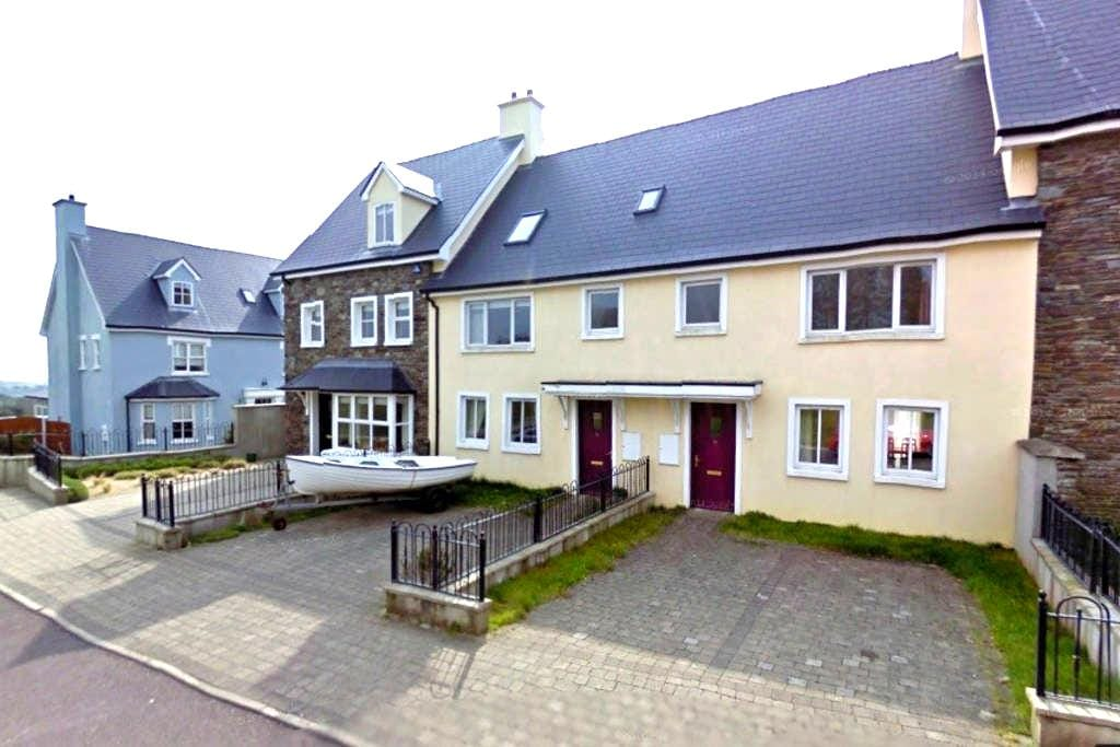 Spacious House in  West Cork - Castletownshend